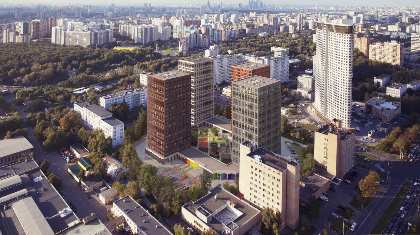 сказать, жк город воронцовский парк полотенцесушитель многоэтажку (лесенка
